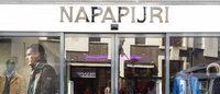 Napapijri abre nueva tienda en Barcelona