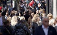 Brexit shockwaves hit British jobs, consumer confidence
