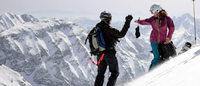 Le marché français du textile ski a pesé 250 millions d'euros en 2015