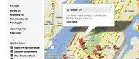 Fashion GPS: l'outil web qui veut faciliter le travail des gens de mode