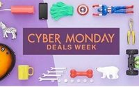 Amazon reports biggest Cyber Monday sales ever, up 30% over last year