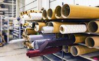 Руководитель швейной фабрики занимает вторую строку по уровню оплаты в Псковской области