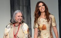 Не стало «королевы кашемира» Лауры Биаджотти