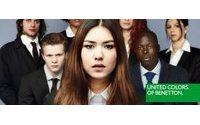 Los jóvenes desempleados, protagonistas de la nueva campaña de Benetton