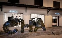 Chanel returns to Courchevel with pop-up store