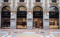 Prada to remain in Milan's Galleria for 2.2 million euros a year
