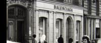 El Museo Balenciaga inicia con una exposición su homenaje a las costureras
