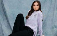 Eva Queen signe une collection de vêtements pour Jennyfer