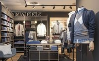 Maerz eröffnet ersten Franchise-Store