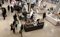 U.S. retail sales rebound, but big-ticket purchases drop