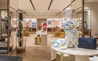 Salvatore Ferragamo doubles size of Bicester Village store
