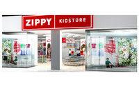 Lojas Zippy já vendem em El Salvador, Costa Rica, Nicarágua e Guatemala