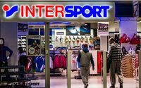 В Санкт-Петербурге открылся третий магазин сети Intersport