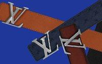 Louis Vuitton представил сервис кастомизации ремней