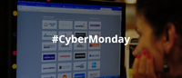 Cyber Monday sales top $3 bln as discounts spur buyers