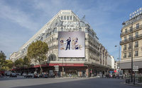Galeries Lafayette: upturn continues in 2017