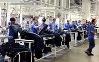 Habillement : la France dope de 7 % ses exportations sur neuf mois