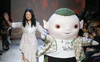 Vivienne Tam scales fashion peaks with China Chic