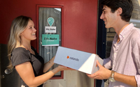 """Zalando says private delivery test sees """"excellent"""" results"""