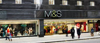 Marks & Spencer to close five Shanghai stores