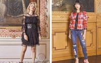 Vivarte :  Naf Naf cédé à Shanghai La Chapelle Fashion Co