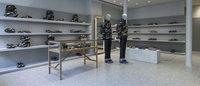 Valentino Homme s'installe rue des Archives à Paris