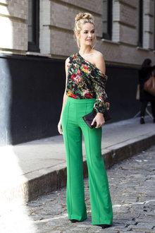 Street Fashion Ny 2018 7