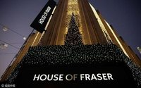 House of Fraser appoints new group chief people officer