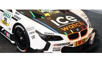 Ice-Watch signe avec BMW