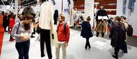 Première Vision Paris zieht 61.700 Besucher an
