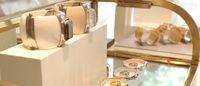 Chanel首饰供应商Goossens珠宝品牌新店开业