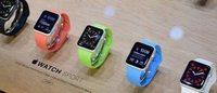 Apple Watch严重冲击时尚界 瑞士手表业将进入冰河时期