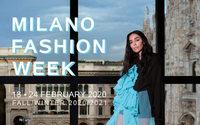 Неделя женской моды в Милане поддержит Китай