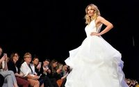 London Bridal Fashion Week gains momentum