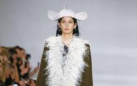 A moda pós-minimalista da Loewe