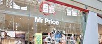 S.African clothing retailer Mr Price's 21-week sales up 9 pct