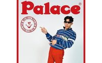 Shoe brand Kickers collaborates with Palace