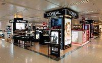 L'Oréal Paris inaugura novo corner no El Corte Inglés Lisboa