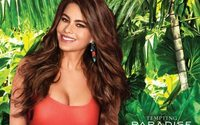 Sofia Vergara gets tropical for new fragrance launch