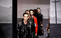 Coach marks 75th anniversary with New York dual-gender show and store opening
