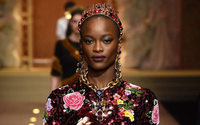 Dolce & Gabbana's couture line travels the world