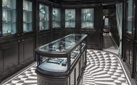 Gucci debuts fine jewellery line, opens first fine jewellery store in Paris