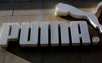 Puma zögert noch mit Einstieg ins lukrative US-Sportgeschäft
