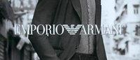 EMPORIO ARMANI将在深圳打造高级定制综合店,并进军高级餐饮