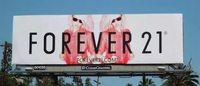 快时尚Forever 21陷财政危机靠低劣质量和廉价或将走到尽头