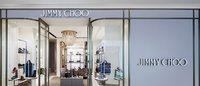Jimmy Choo销售见增长亚洲和日本呈强势上涨