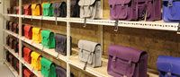 Cambridge Satchel Company raises $21 million from Index Ventures