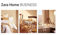 Inditex lanza Zara Home Business para asesorar a las empresas con su decoración