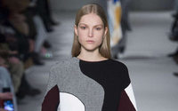 New York Fashion Week : liberté et optimisme chez Victoria Beckham