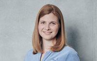 Nina Graf-Vlachy named Puma GM for DACH region